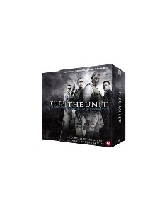 Unit - The complete series - DVD (2010)