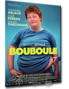Bruno Deville - Bouboule (Fr) - David Thielemans - DVD (2015)