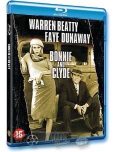 Bonnie & Clyde - Blu-Ray (1967)