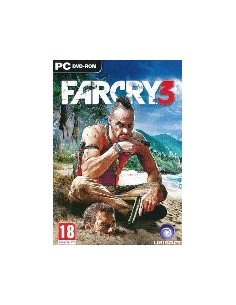 Far cry 3- Adventure & RPG (PC DVD-ROM)