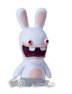 Raving Rabbids 45cm pluche- Gaming (Pluche)
