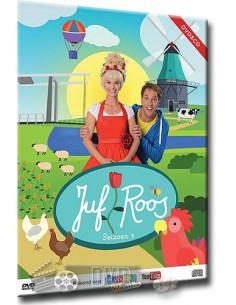 Juf Roos - Kinderliedjes Deel - DVD (2016)