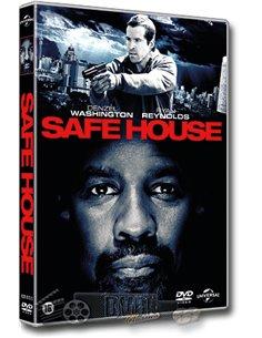 Safe House - Denzel Washington, Ryan Reynolds - DVD (2012)
