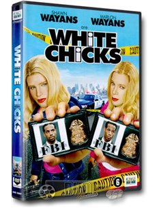 White Chicks - Marlon Wayans, Shawn Wayans - DVD (2004)