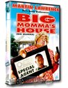 Big momma's house - DVD (2000)