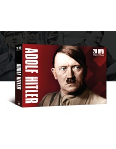 Adolf Hitler - DVD
