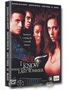 I Still Know What You Did Last Summer - Jennifer Love Hewitt - DVD (1998)