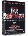 True Romance -  Christian Slater, Patricia Arquette, Dennis Hopper - DVD (1993)