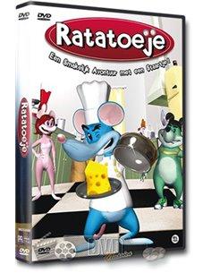 Ratatoeje - DVD (2007)