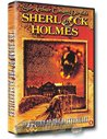 Sherlock Holmes - The Hound of the Baskervilles - DVD (1983)
