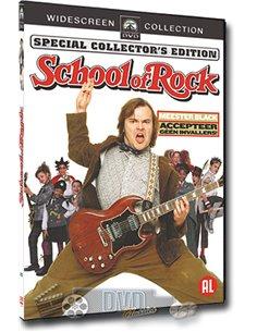 School of Rock - Jack Black - DVD (2003)
