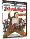 School of Rock - Jack Black - DVD (2003)