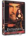 Entrapment - DVD (1999)