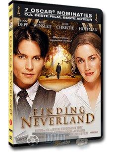 Finding Neverland - Kate Winslet, Johnny Depp - DVD (2004)