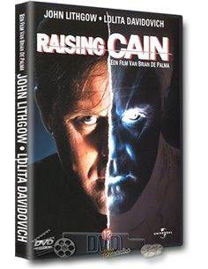Raising Cain - John Lithgow, Lolita Davidovih - DVD (1992)