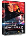 Who Am I - Jackie Chan, Ed Nelson - DVD (1998)