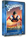 Superman II - Gene Hackman, Christopher Reeve - DVD (2001)
