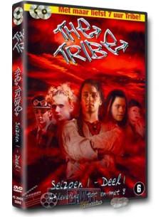 The Tribe Seizzoen 1 - Deel 1-8 - DVD (2008)