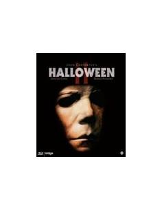 Halloween 2 - Blu-Ray (1981)