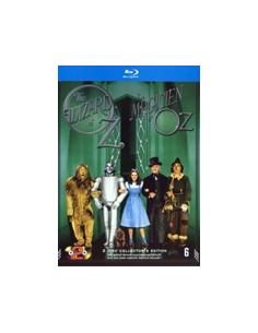 Wizard of Oz - Blu-Ray (1939)