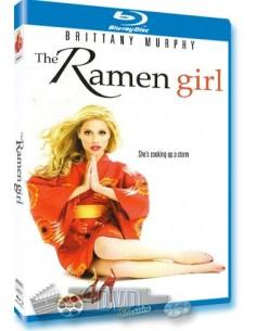 The Ramen Girl - Brittany Murphy, Kimiko Yo - Blu-Ray (2008)