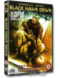 Black Hawk Down - Josh Hartnett, Ewan McGregor - DVD (2001)