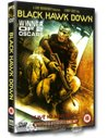 Black Hawk Down - Josh Hartnett, Ewan McGregor - DVD (2001)