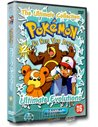 Pokemon Ultimate 2 - Evolutions- DVD