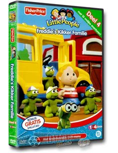 Little People 4 - DVD ()