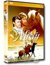 Misty - David Ladd, Arthur O'Connell, Pam Smith - DVD (1960)