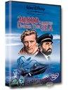 20,000 Leagues Under The Sea - Kirk Douglas, James Mason - DVD (1954)
