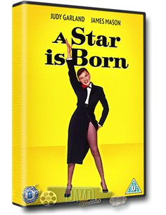 A Star Is Born  - DVD ()