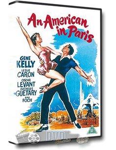 An American In Paris  - DVD (1951) DVD-Classics Impression!