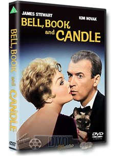 Bell, Book And Candle  - DVD ()