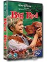 Big Red - Walter Pidgeon, Gilles Payant - DVD (1962)