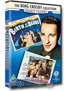 Birth Of The Blues / Blue Skies  - DVD ()