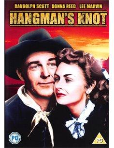 Hangmans Knot  - Randolph Scott, Donna Reed - DVD ()
