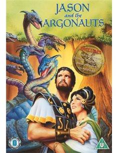 Jason And The Argonauts  - DVD ()