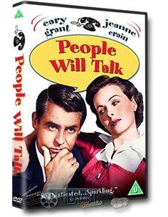 People Will Talk  - DVD (1951) DVD-Classics Impression!