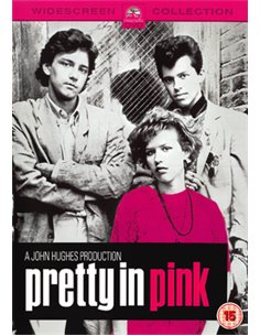 Pretty In Pink  - DVD ()