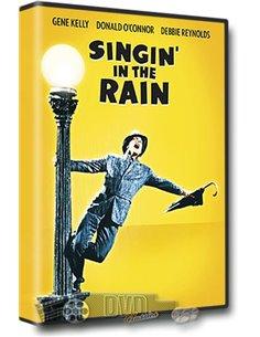 Singin In The Rain - Gene Kelly - DVD (1952)
