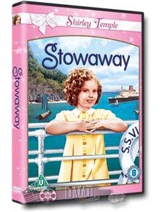 Stowaway  - DVD ()