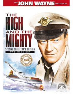 The High And The Mighty - Collectors Edition  - DVD ()