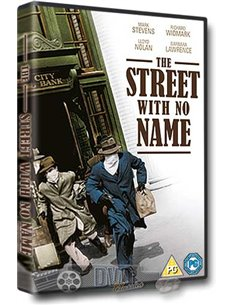 The Street With No Name  - DVD ()