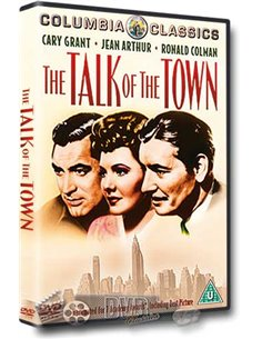 The Talk Of The Town  - DVD ()
