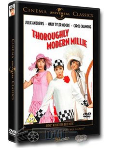 Thoroughly Modern Millie  - DVD ()