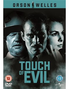 Touch Of Evil  - DVD ()