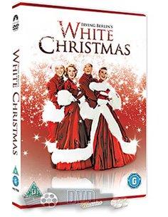 White Christmas - Bing Crosby, Danny Kaye - DVD (1954)