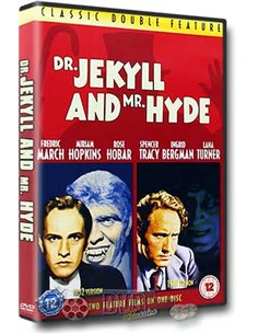 Dr. Jekyll And Mr. Hyde - DVD (1931)