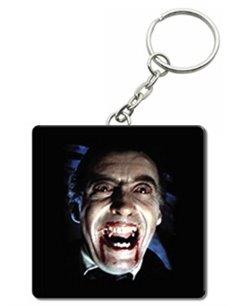 Dracula - Face Key Ring (1958)
